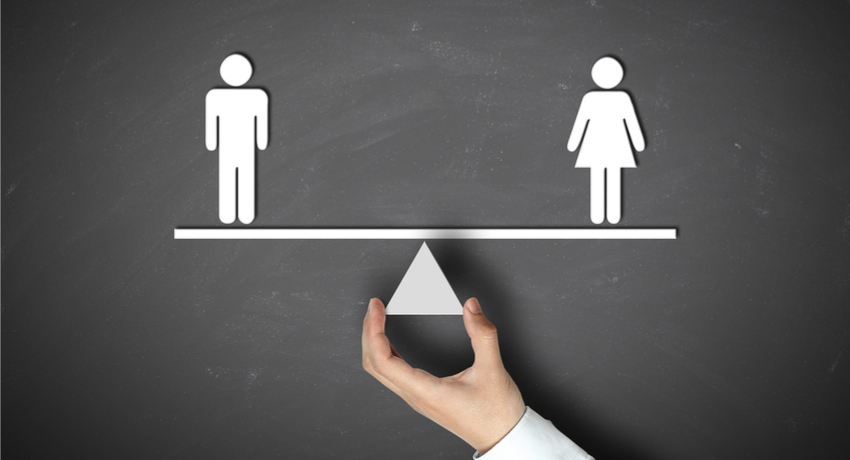 From gender parity to gender equity: The latest challenge?