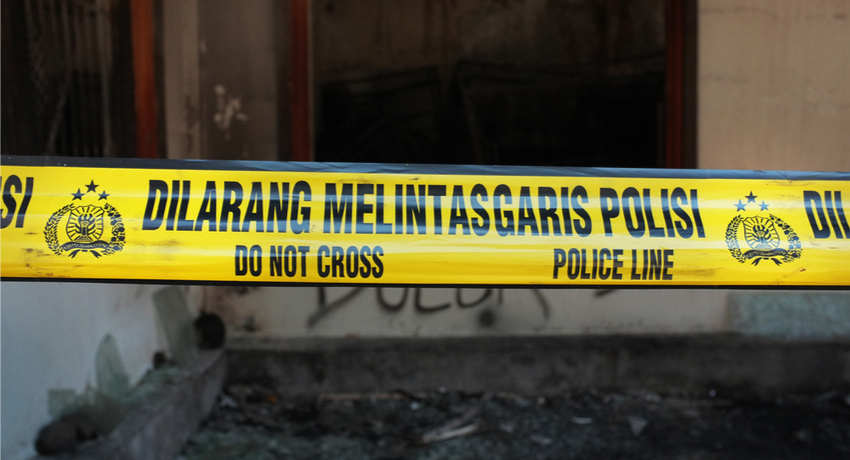 Surabaya bombings: Women & counter terrorism?