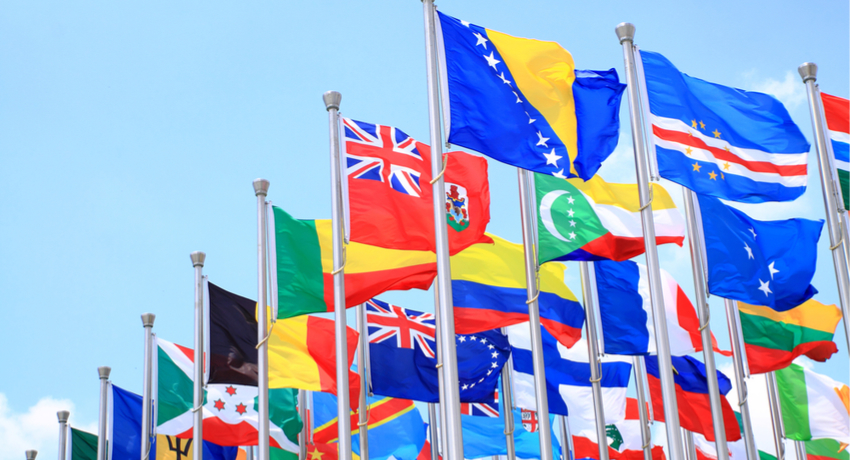 Beyond the headcount: Diversity in diplomacy