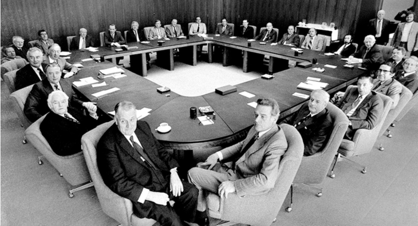 Women's rights in Australia: The legacy of Gough Whitlam