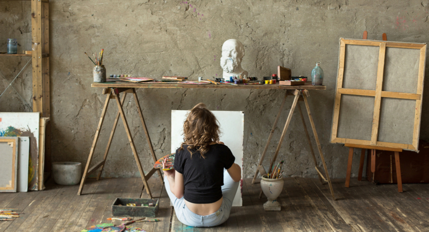 An artful truth about gender bias: Lessons from the art market