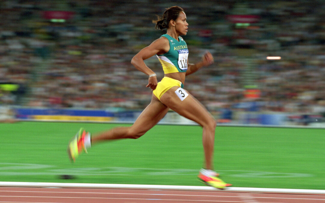 Cathy Freeman, Jemma Mi Mi and the delusion of inclusion