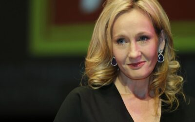Troubled blood: gender, identity and JK Rowling