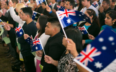 Would the government pass its own citizenship test?