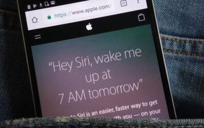 Alexa and Siri? Why not Alan and Sam?