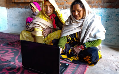 The urgency of gender justice in the digital economy