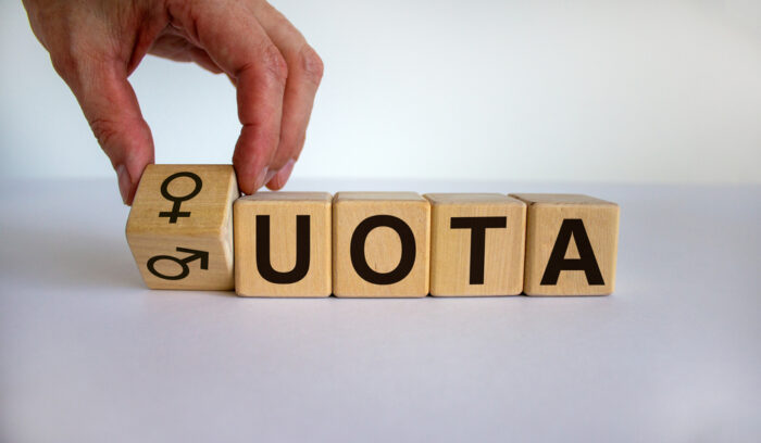 Gender Quotas or Targets: who wins?