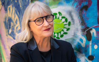 BroadTalk with Janine Hendry