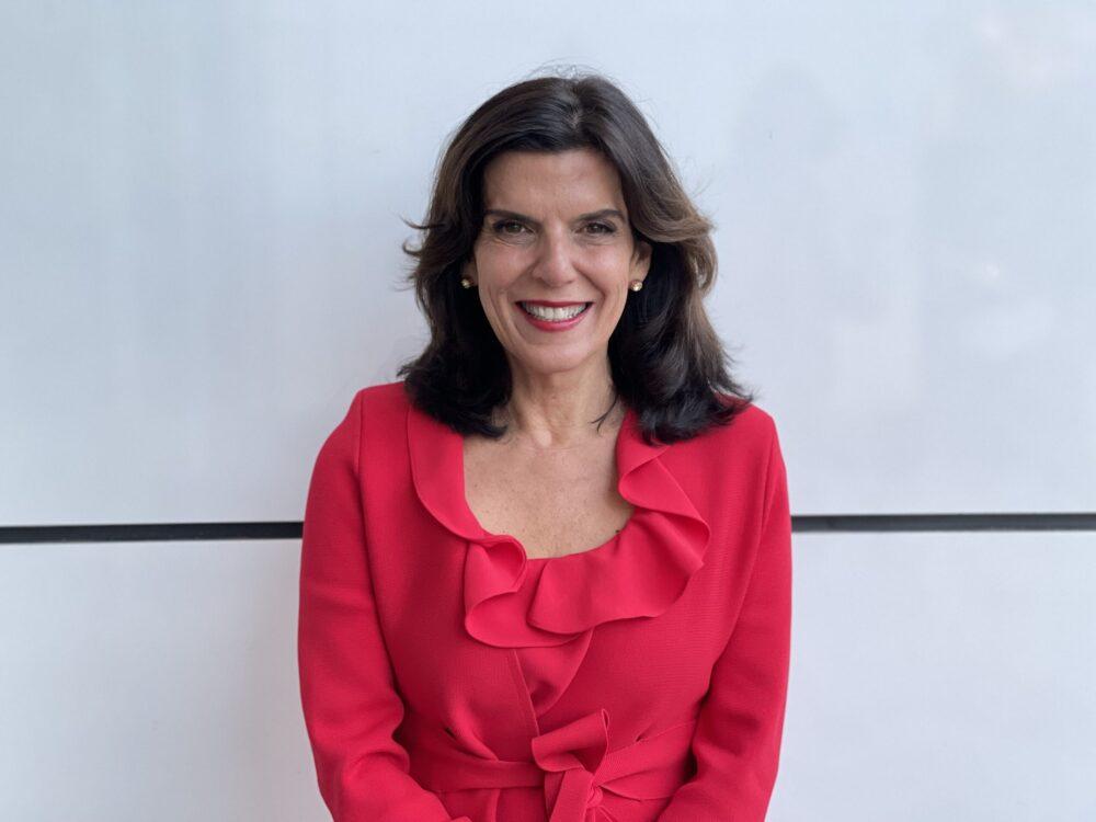 Ex-MP Julia Banks