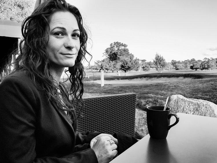 Amy veteran Monisha Ríos.