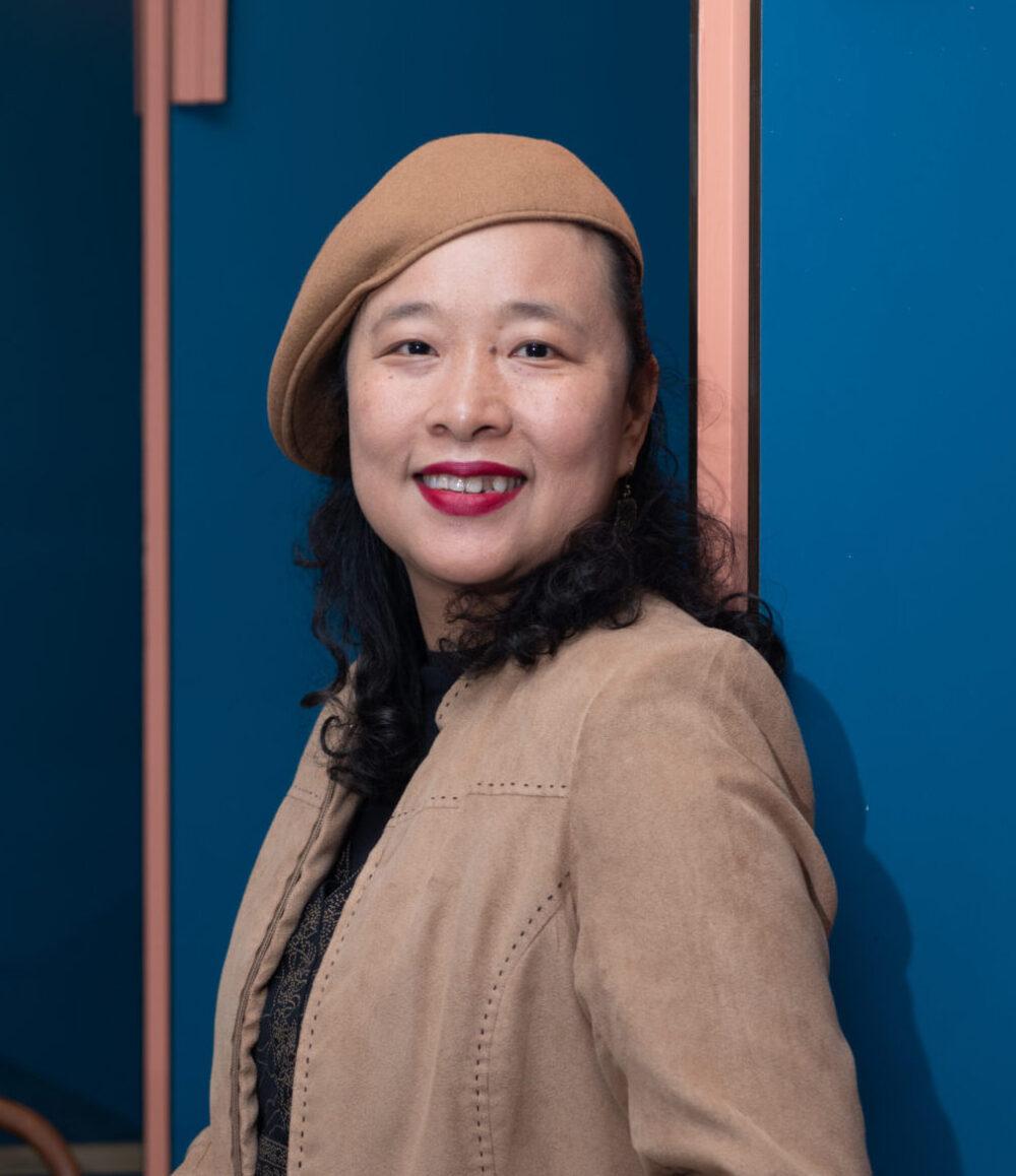 Jane Phượng Phạm