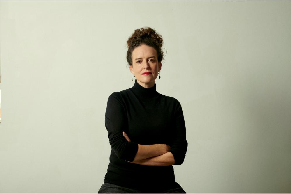Australian investigative journalist and award-winning author, Jess Hill