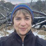 Dr Rachel Cunneen