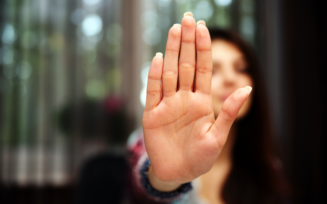 How to prevent sexual violence and harassment