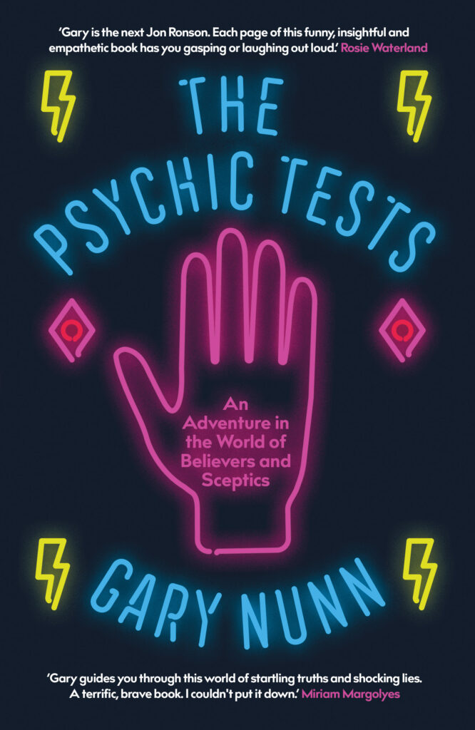 The Psychic Tests